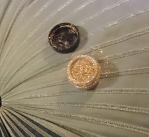 Eye Kandy Glitter in Candy Coin