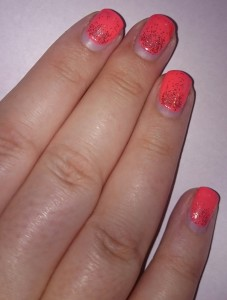 How to extend a gel manicure quickly and easily
