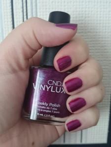 CND Nail polish 1 Sep 15