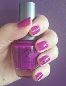 Morgan Taylor nail polish Sep 15