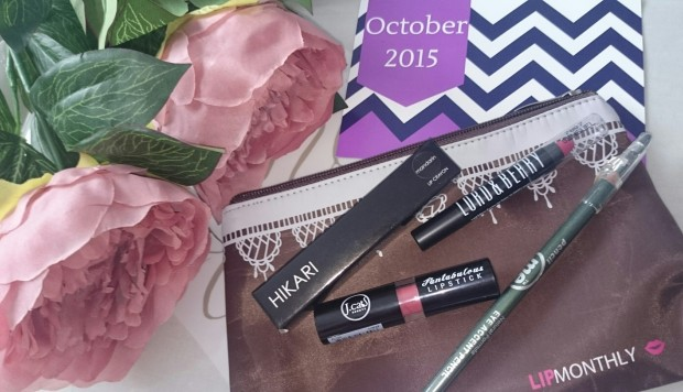 Lip Monthly Review - Customer Issues