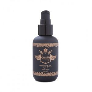 Beauty Protector hair oil