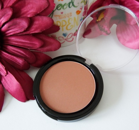 Emite Micronized Powder Blush