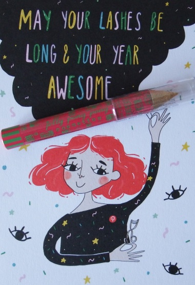 Jelly Pong Pong Lighten Up Brightener and Waterliner