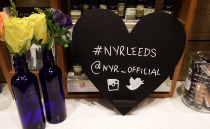 Neal's Yard Remedies Leeds Twitter