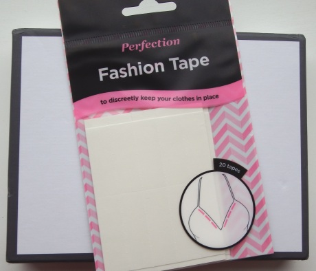 Perfection Fashion Tape