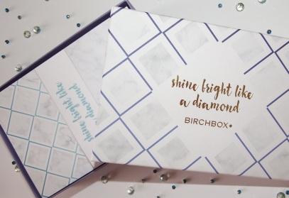 Birchbox February 2016