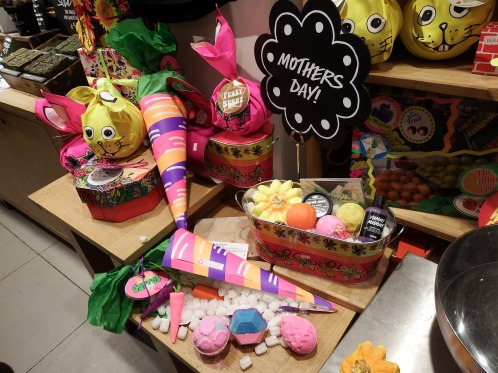Lush Spring Mother's Day 2016