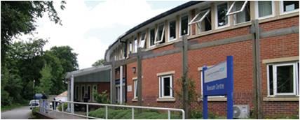 ME Clinic Newsam Centre Leeds