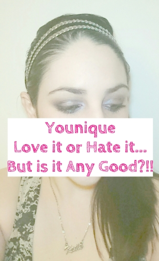Younique Products - Are They Any Good