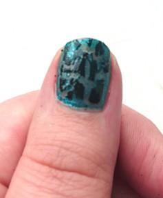 Hulk Nails