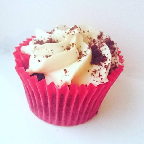 Katie Cupcake Life With ME - One Year Blog Anniversary