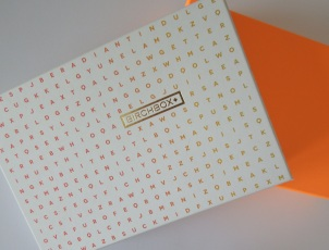 Birchbox UK March 2016