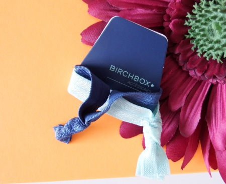Birchbox Accessories Hair Ties