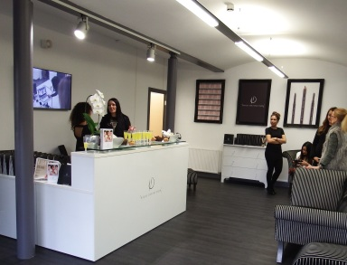 HD Brows Training Academy Launch Leeds
